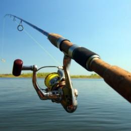 Køb billigt fiskegrej på Black Friday