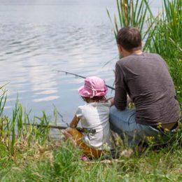 10 tips til put and take fisketuren med børnene