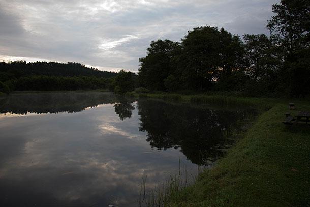 Anmeldelse: Lystrup Bæk Fiskesø