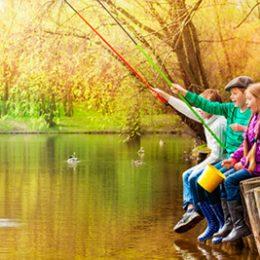 Lystfiskeriets Dag 2017