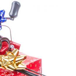 5 gode julegaveideer til Put & Take-fiskeren