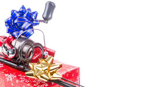 10 juleønsker til put and take lystfiskeren