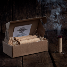 Smokepins til koldrøgning – sådan gør du